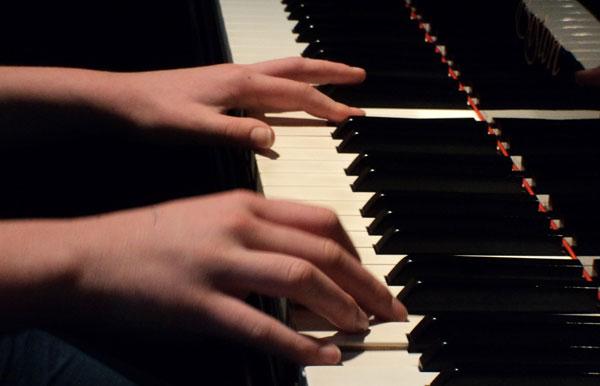 Plezier in pianospelen voor jong en oud
